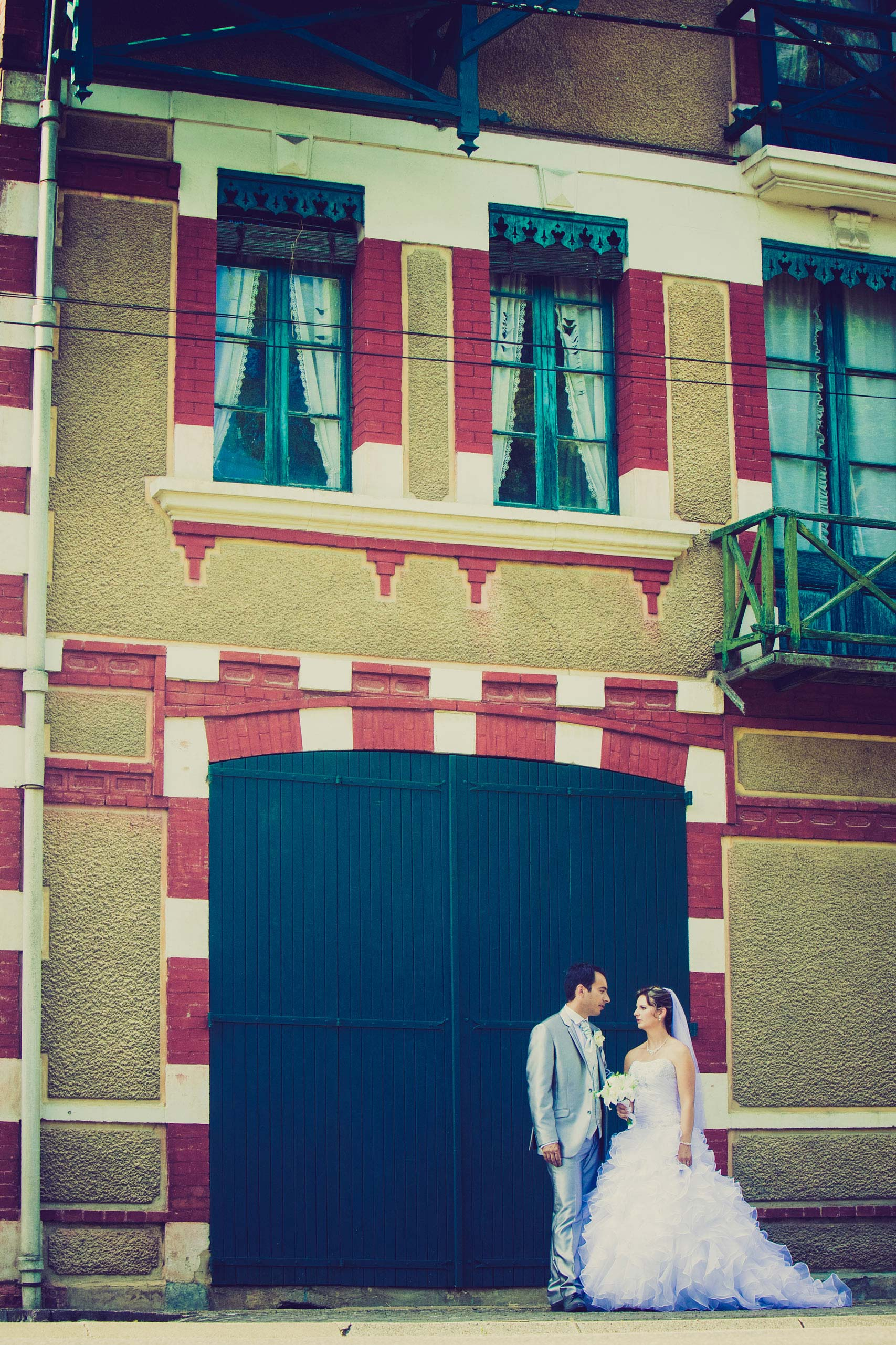 Mariage Toulouse Aveyron Photo
