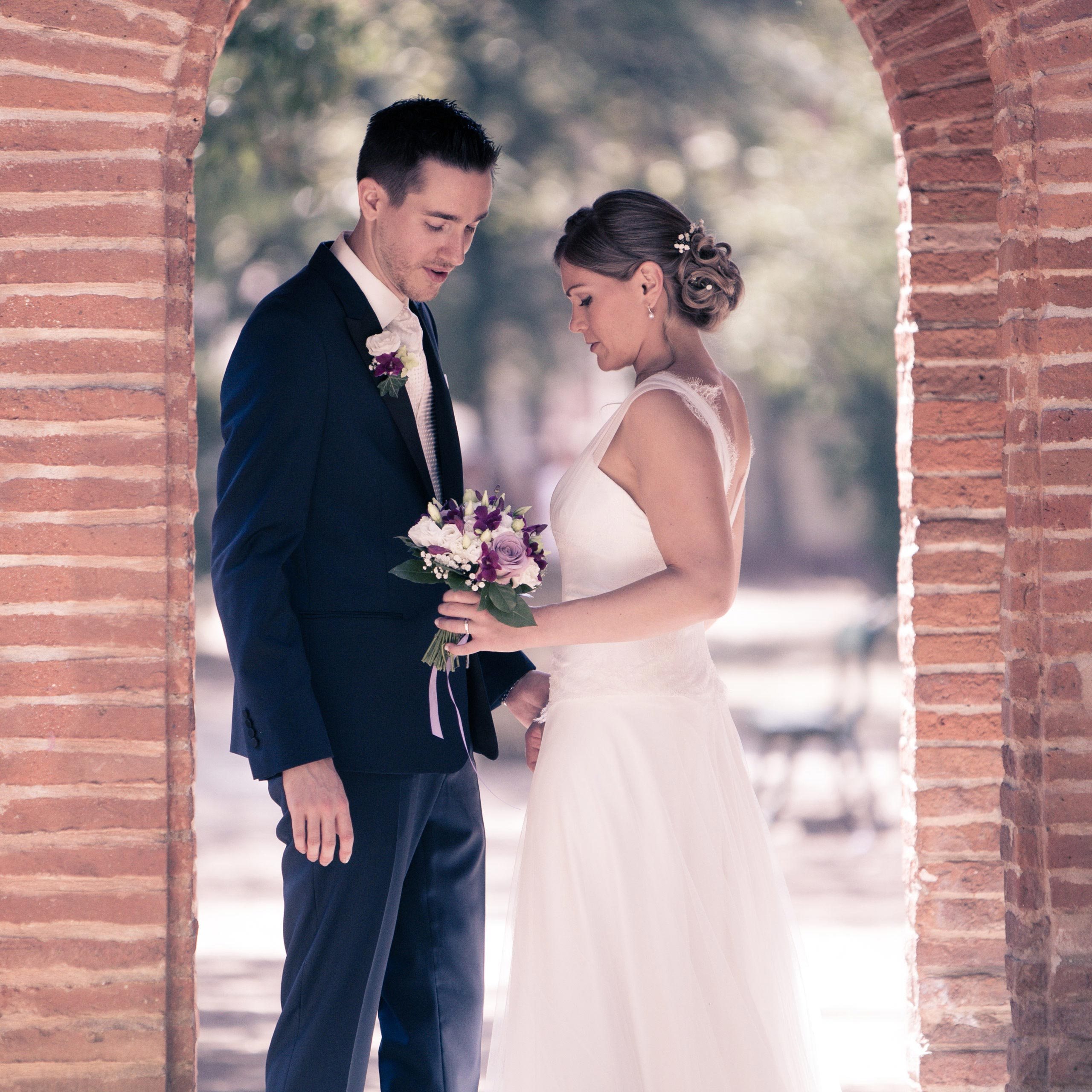 Mariage Toulouse Aveyron Video