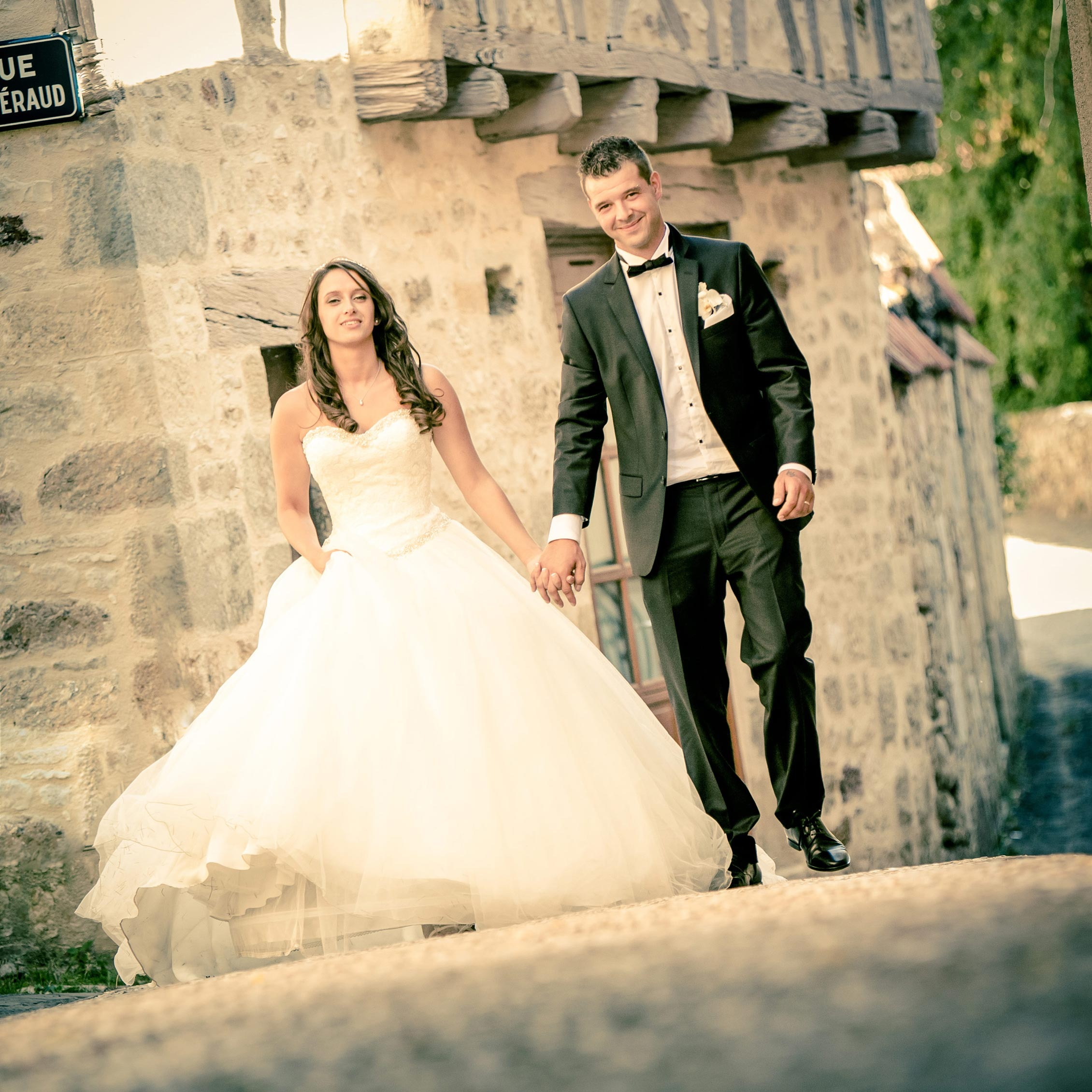 Video Photo Mariage Aveyron Albi Capedenac