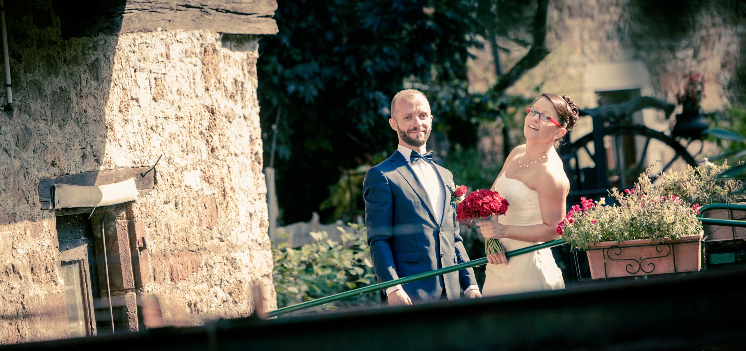 Video Photographie Mariage Aveyron Toulouse