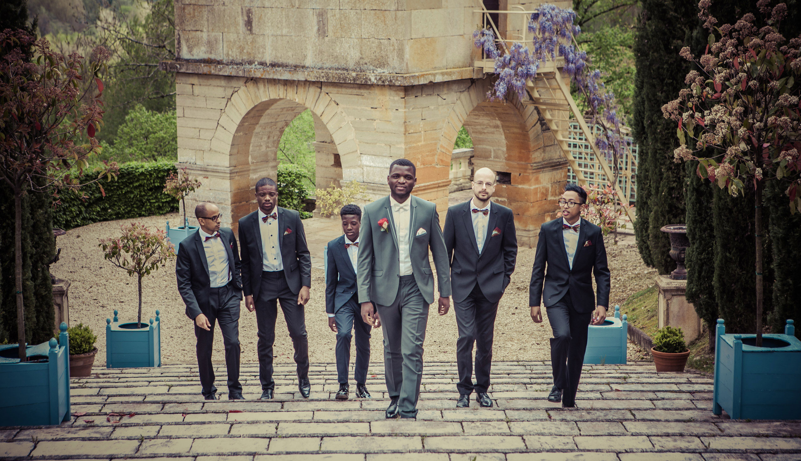 Mariage Photographie Video Aveyron Tarn Toulouse